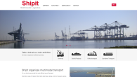 Shipit Multimodal Logistics